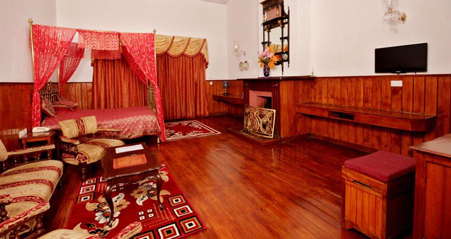 Vintage Suite